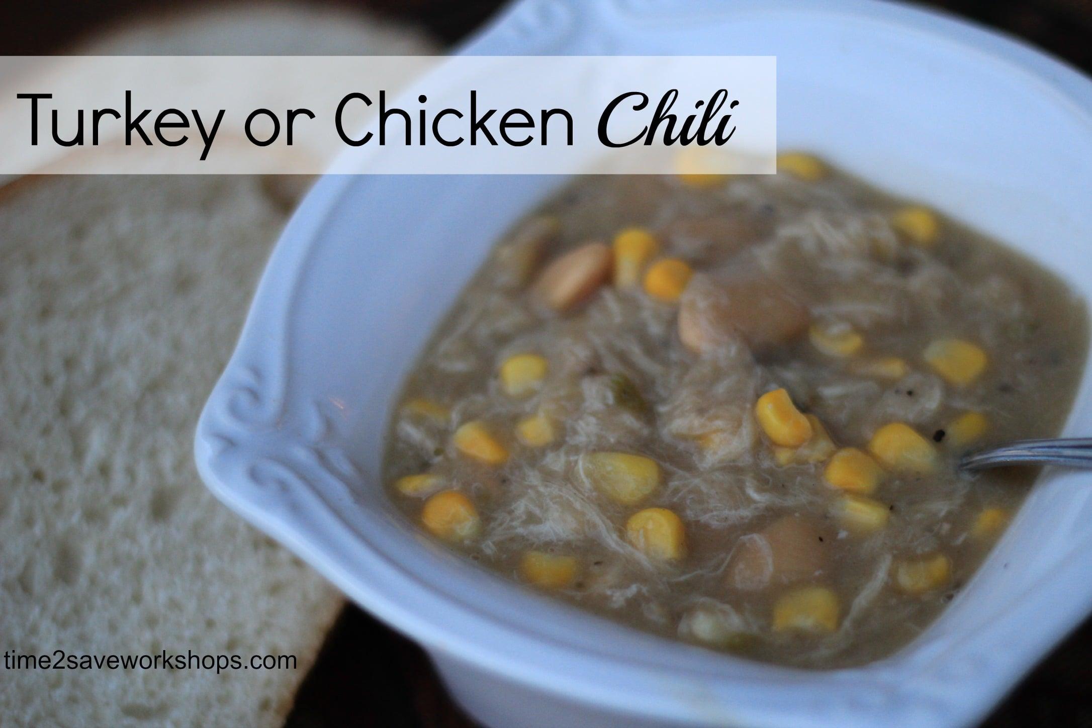 Turkey-Chili-Recipe
