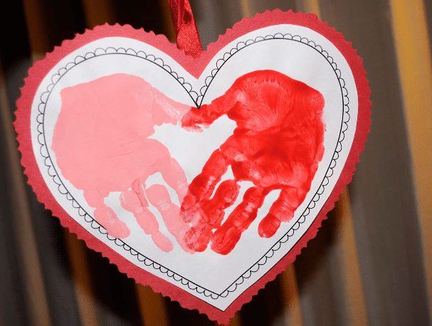 Valentines Day Archives Page 4 of 5 Kasey Trenum – Valentine Cards for Preschoolers to Make