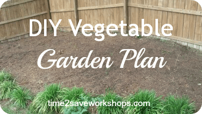 best planting practices diy home vegetable garden plan - Diy Vegetable Garden Ideas