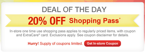 cvs-deal-of-the-day-shopping-pass
