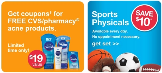 cvs-minute-clinic-offers