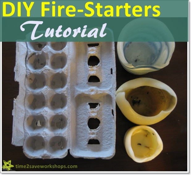 homemade-firestarters
