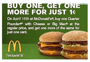 mcdonalads-bogo-quarter-pounders