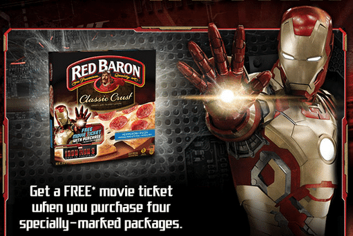 red-baron-movie-offer