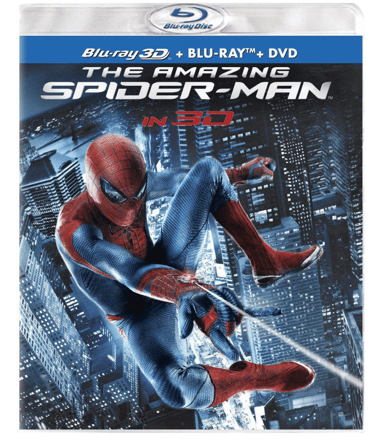 spiderman-4disc