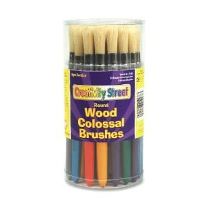 woodbrushes