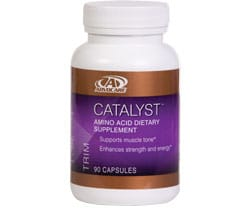 AdvoCare Catalyst on time2saveworkshops.com