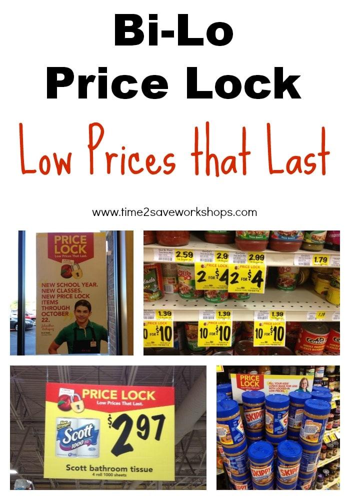 Price loc