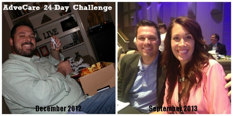 AdvoCare 24 Day Challenge3