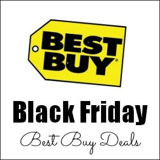 Black Friday Best Buy Deals on time2saveworkshops.com