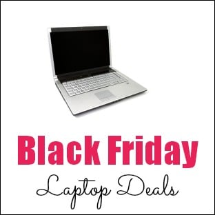 Black Friday Laptop Deals 2