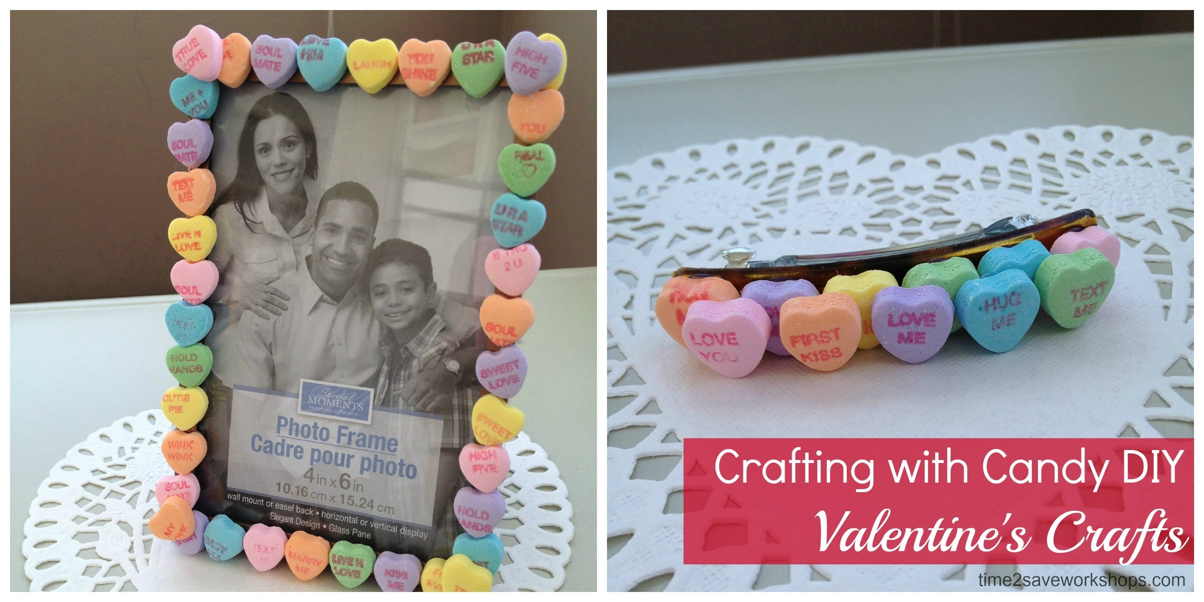 DIY Valentine's Craft