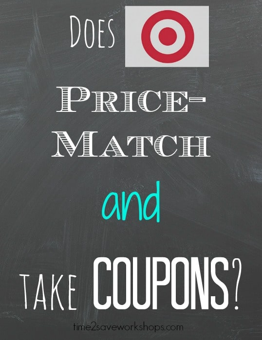 does-target-price-match