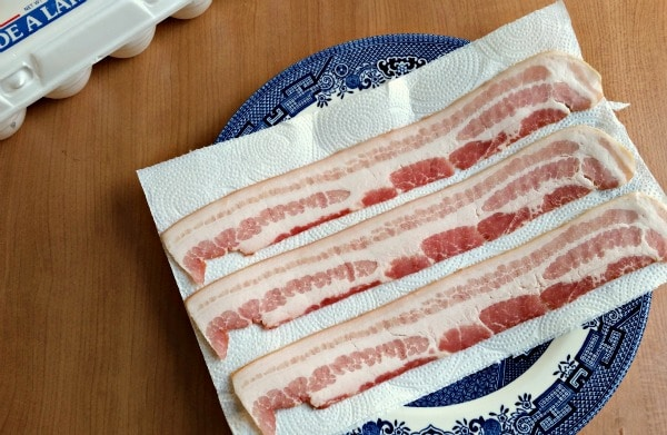 bacon-plate-before