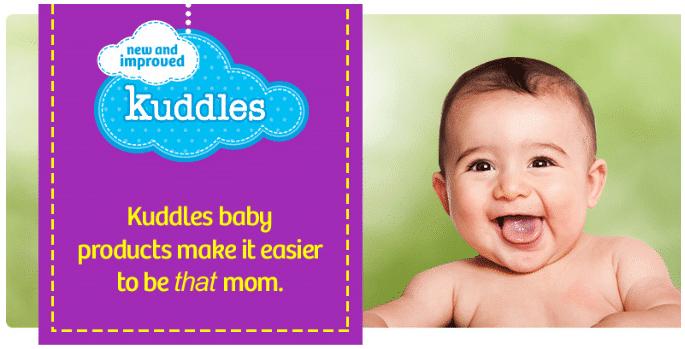 kuddles logo