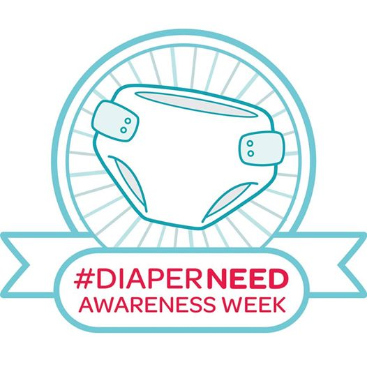 diaper need awareness week