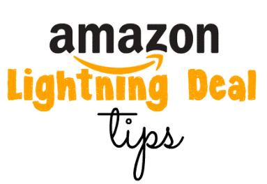 amazon-lightning-deal-tips