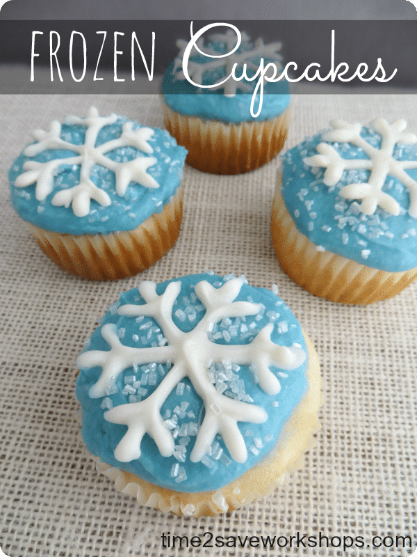 If you are planning a Frozen party, make sure to check out our ...