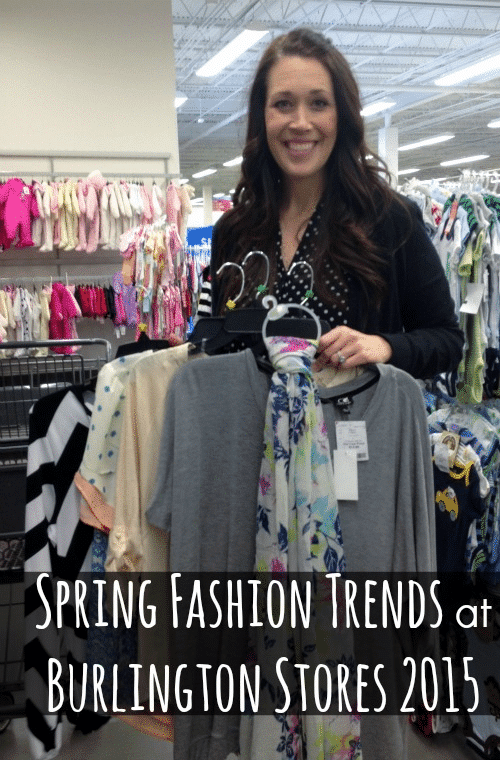Spring Fashion Trends2015