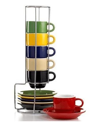 gibson-stacking-set