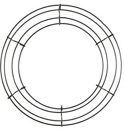wreath-frame