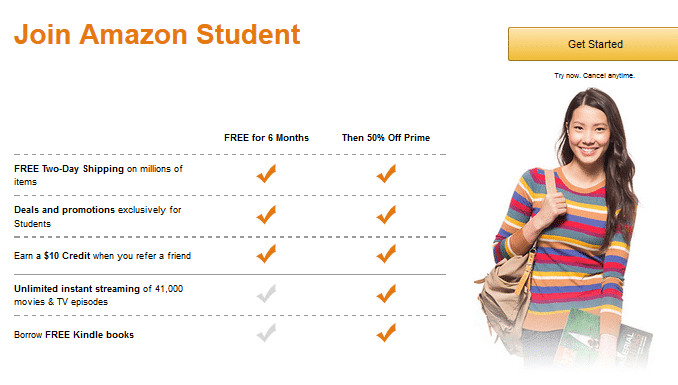 Free two day shipping amazon code