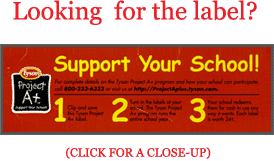 cta support school