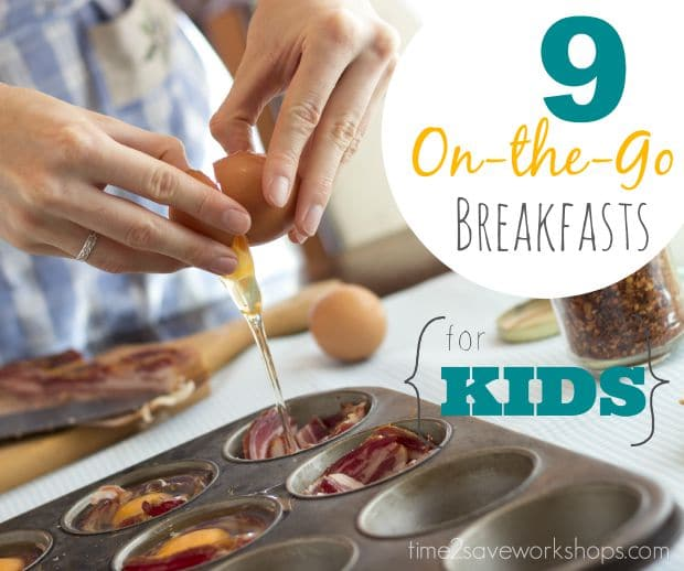on-the-go-breakfasts-ideas