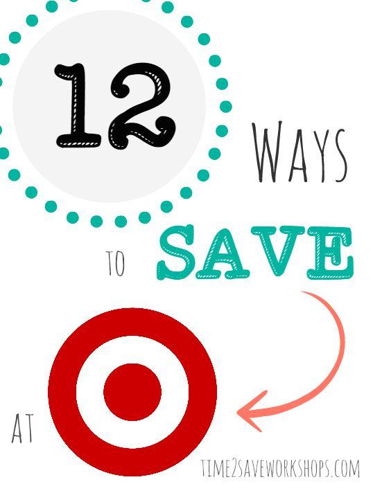 12-ways-to-save-at-target
