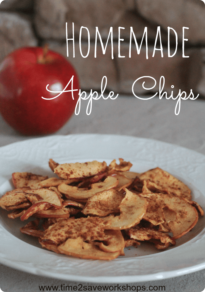 hoemade-apple-chips
