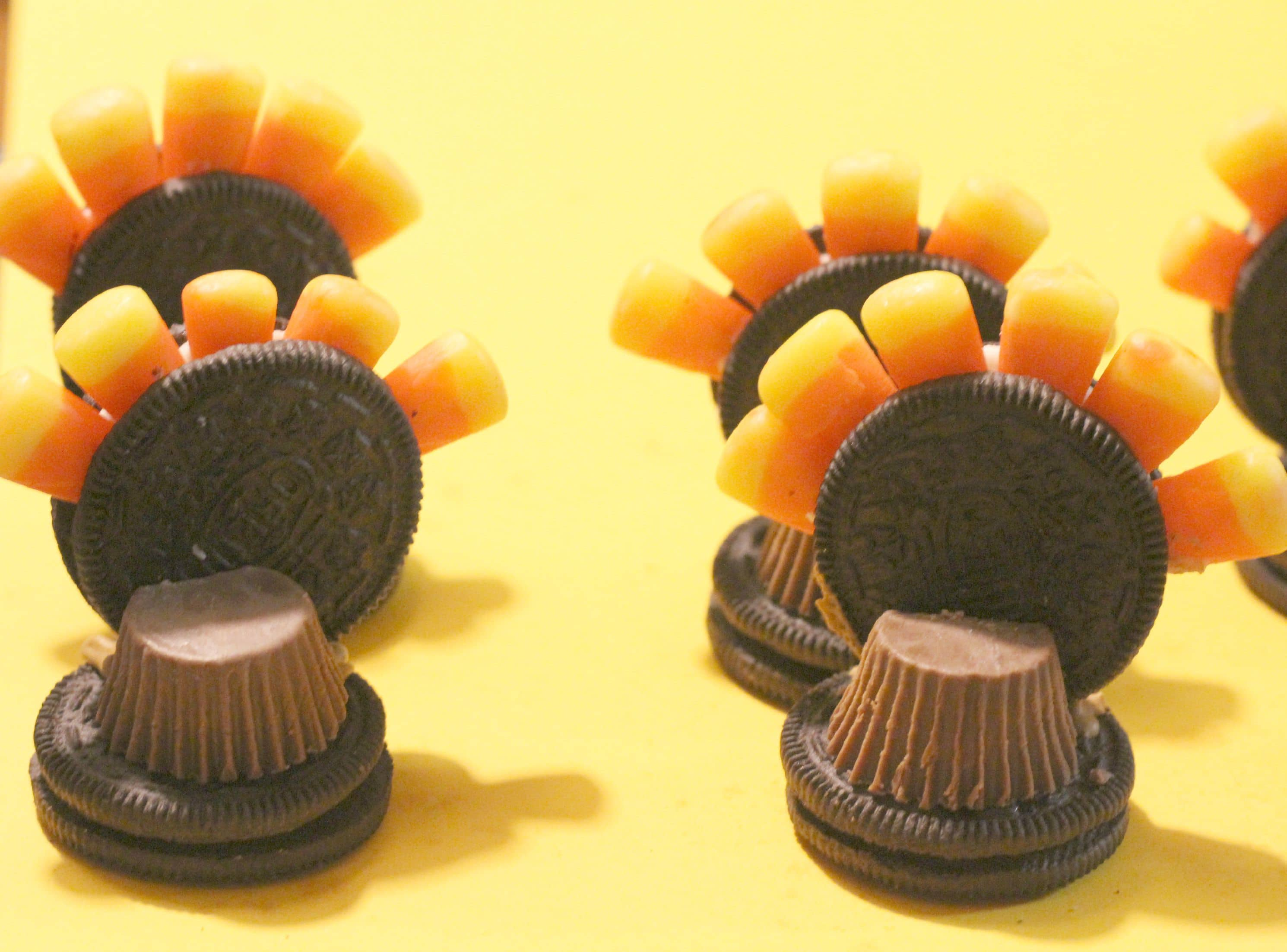 Oreo turkey inprocess 3