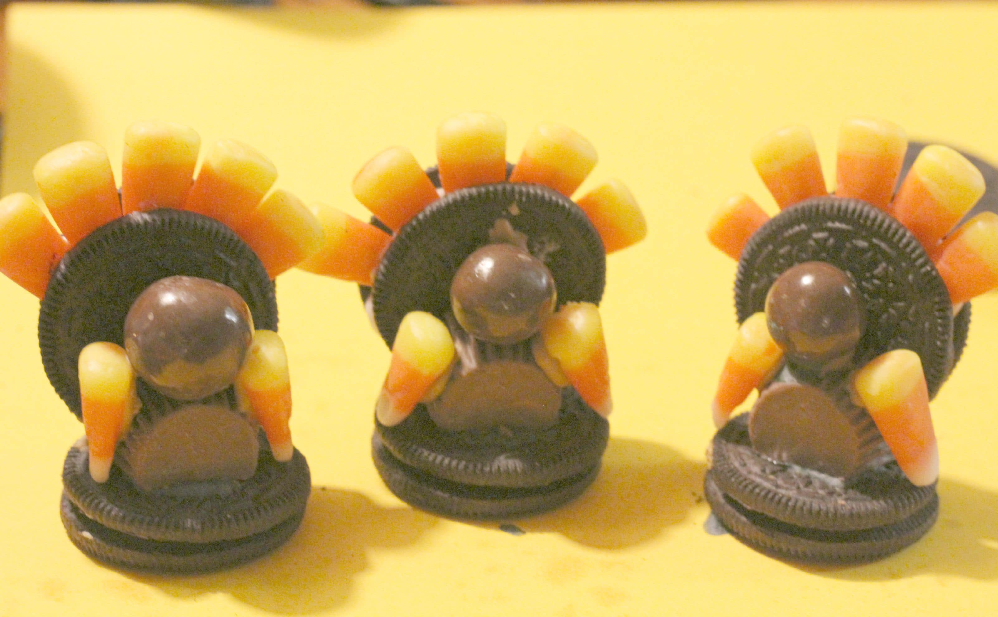 Oreo turkey inprocess 4