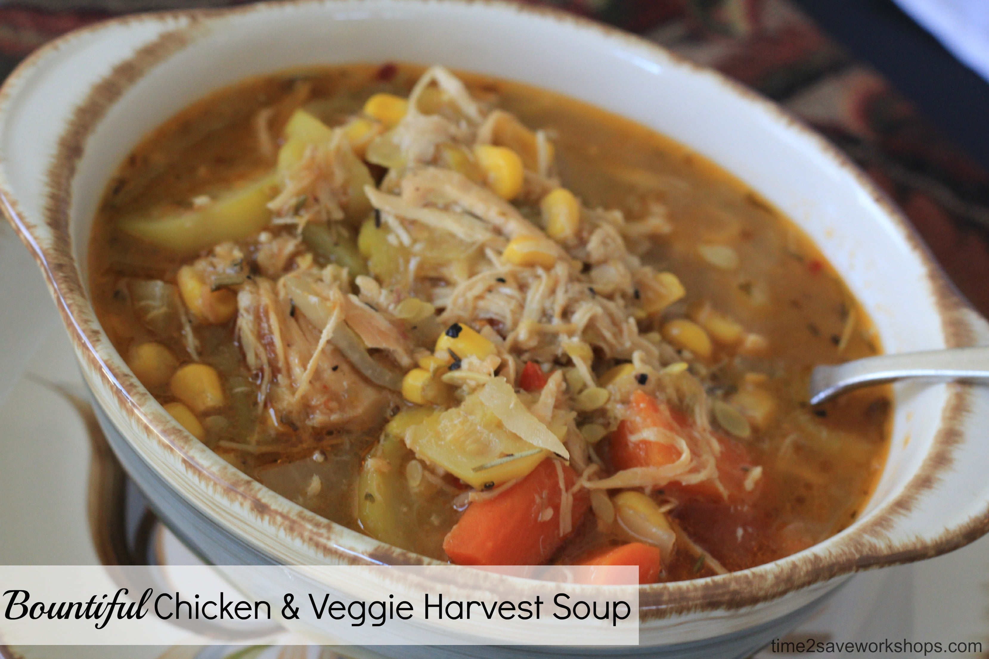 recipe: low carb vegetarian vegetable soup recipe [27]
