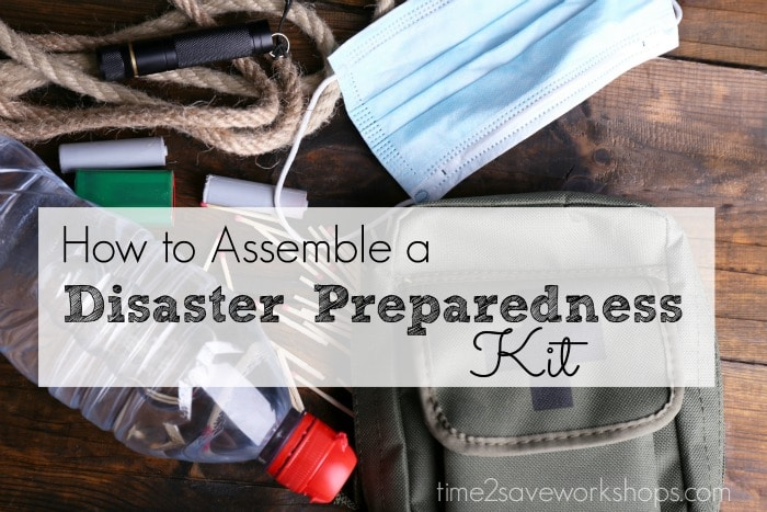 disaster-preparedness-kit