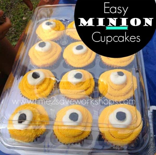 minioncupcakes