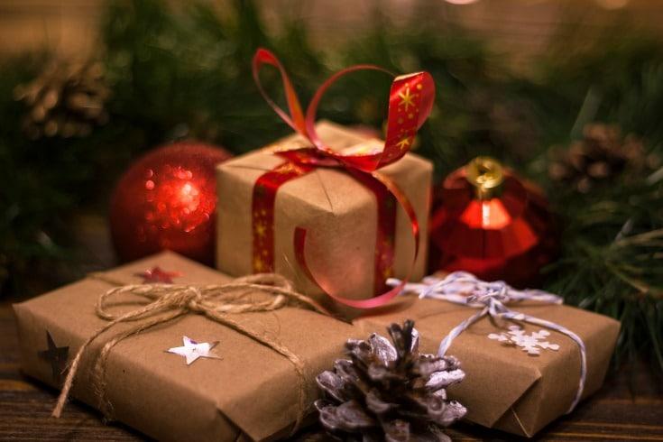 Secret Sister Gift Exchange (Does it Work?)