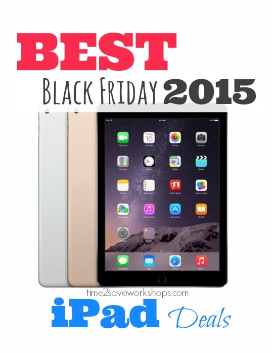 best-black-friday-ipad-deals