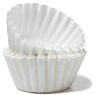 this time id like to show you one of my favorite make do items ever the humble coffee filter this has come in handy so many times for me here is - Coffee Filter Uses