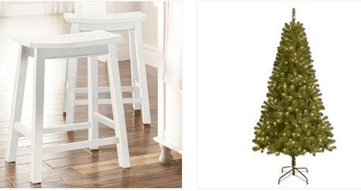 kohls-stools-tree