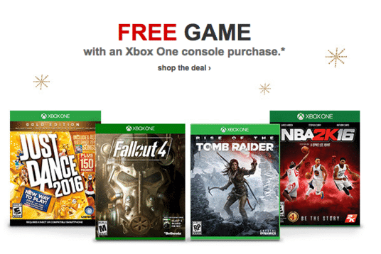 target-xbox-one-deal