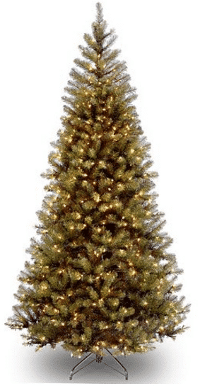 kohls christmas tree - Lowes Christmas Tree Sale