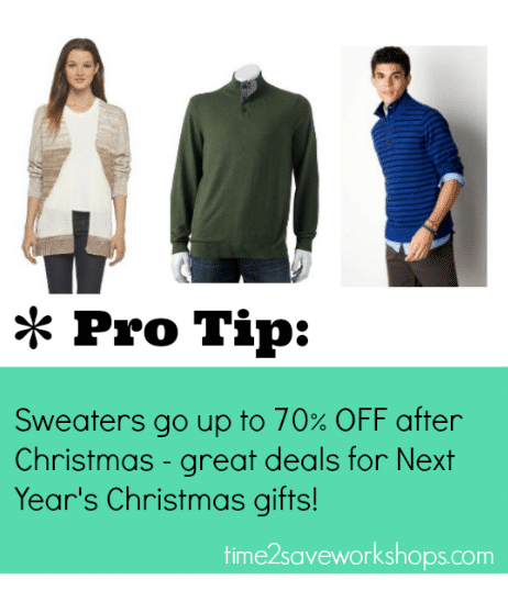 sweater-tips