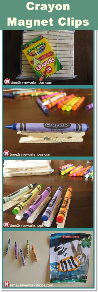 crayon-magnet-clips