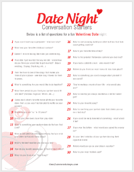 45 dating questions to ask a girl 5