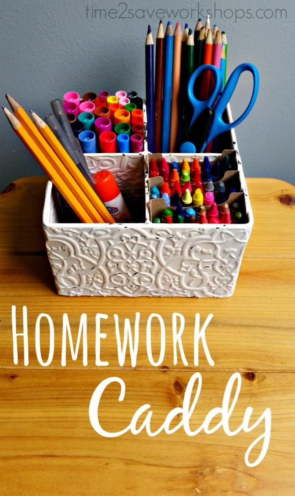 homework-caddy