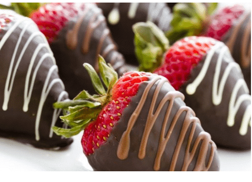 strawberrychocolate