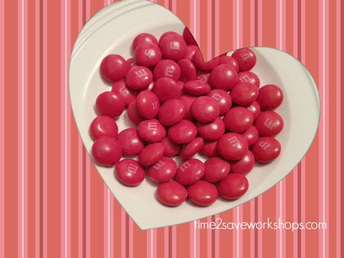 valentine-m&ms