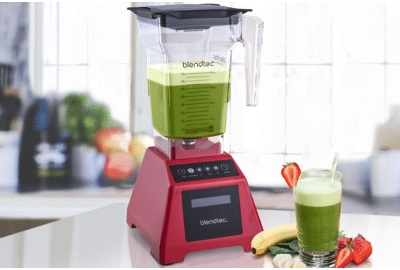 i know a lot of people who recommend blendtec blenders as the best they have an 8 year warranty u2013 with the caveat that theyu0027re pretty darn priceyu2026 - Blendtec Blender