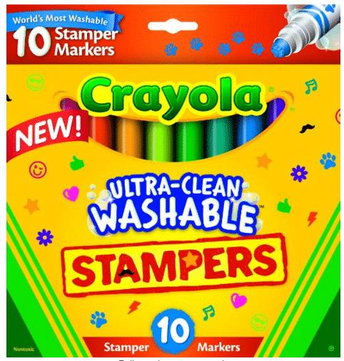 crayolastampers