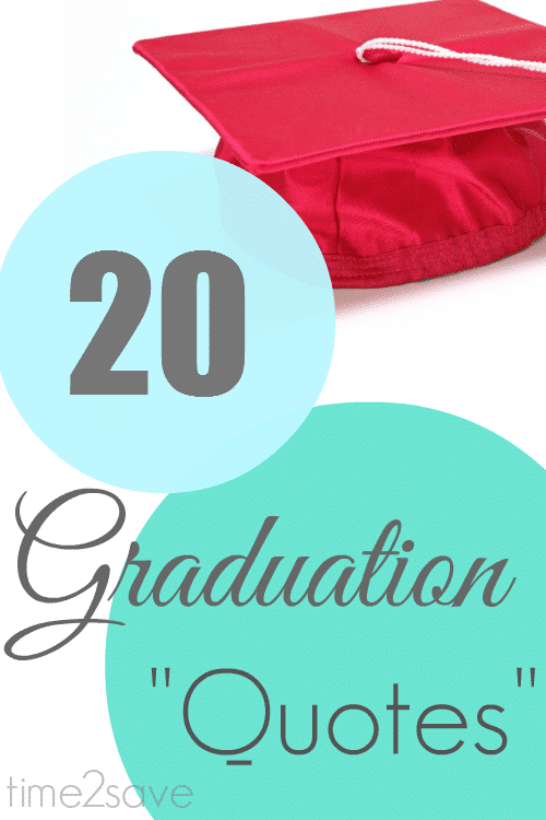 Graduation Quotes 20 Sayings To Motivate Encourage Inspire